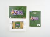 The Legend of Zelda Majora's Mask_