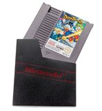 NES Dust Cover with Logo_