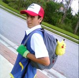 Pokemon Go - Original Ash Ketchum Cap_