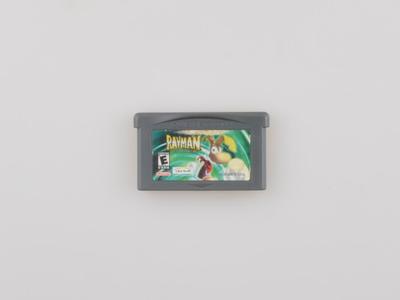Rayman Advance - Gameboy Advance - Outlet