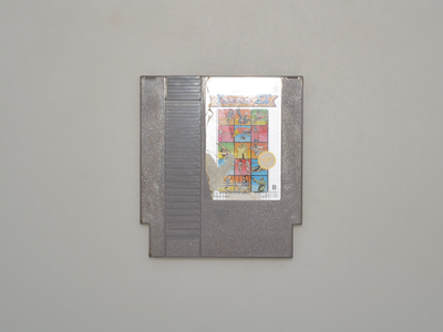Track & Field 2 - Nintendo NES - Outlet