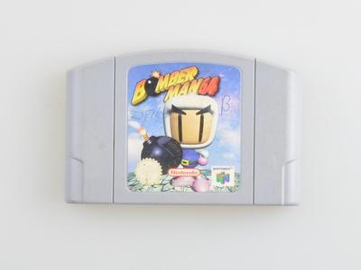 Bomberman 64 - Nintendo 64 - Outlet