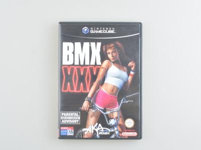 BMX XXX - Gamecube Games - Outlet