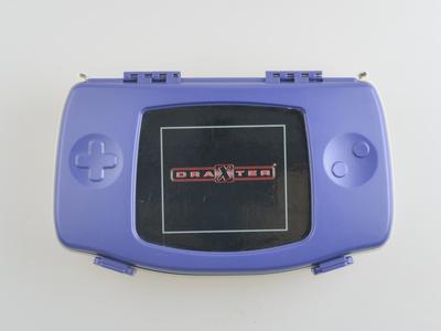 Gameboy Advance Case