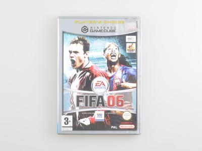 FIFA 06 (Player's Choice)