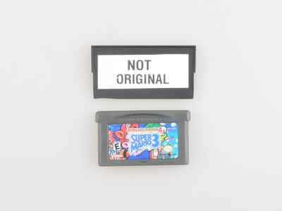 Super Mario Advance 4 - Gameboy Advance - Outlet