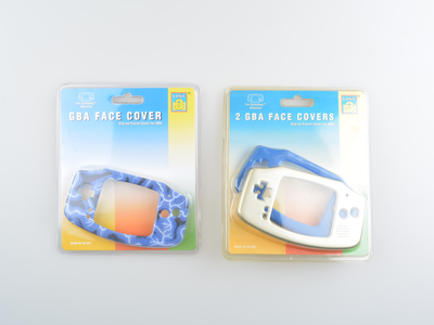 GBA Face Cover Bundle