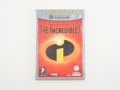 The Incredibles (Player's Choice)
