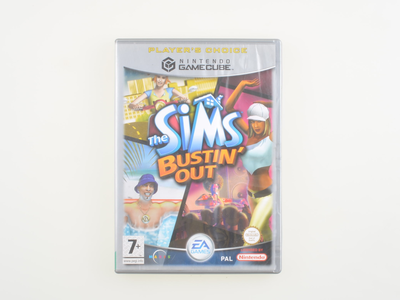 The Sims: Bustin' Out (Player's Choice)