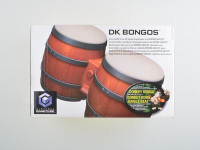 Donkey Kong Bongos - Complete