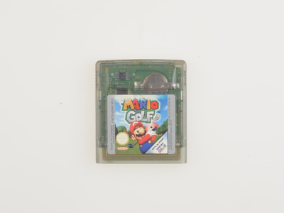 Mario Tennis - Gameboy Color - Outlet