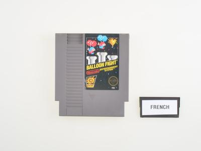 Balloon Fight - Nintendo NES - Outlet