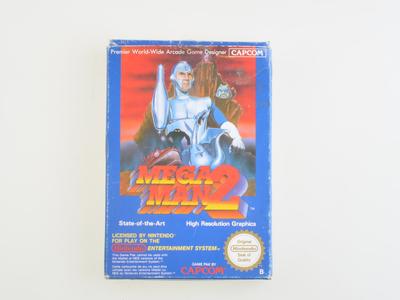 Mega Man 2 [Complete]