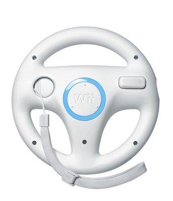 Nintendo Wii Stuurtje