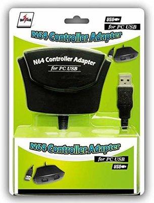 Nintendo 64 Controller USB Adapter - Mayflash