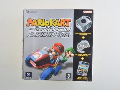 Mario Kart Double Dash Platinum Pak