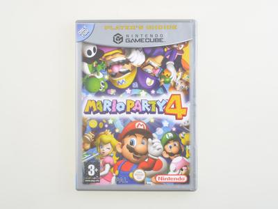 Mario Party 4 (Player's Choice)