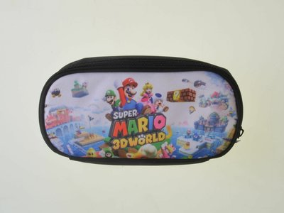 Super Mario 3D World Case