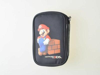 Nintendo 3DS Super Mario Case
