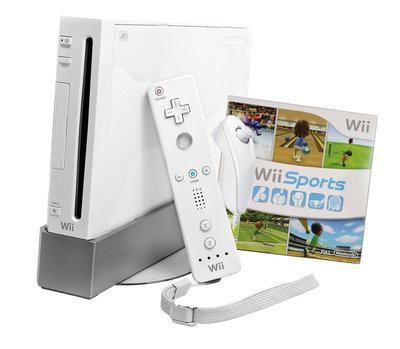Nintendo Wii Sports Starter Pack