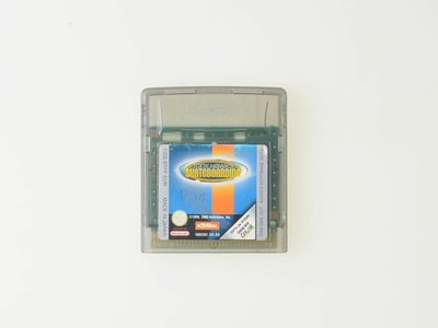 Tony Hawk's Pro Skater - Gameboy Color - Outlet