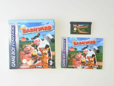 Barnyard [Complete]