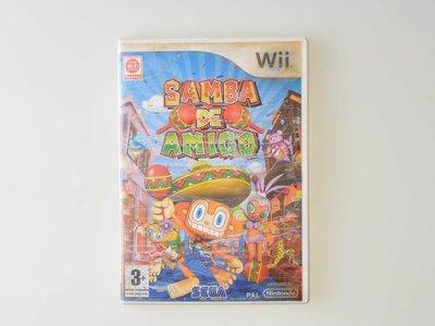 Samba de Amigo - Wii - Outlet