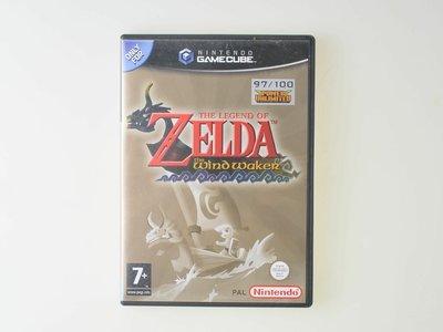 The Legend of Zelda The Windwaker