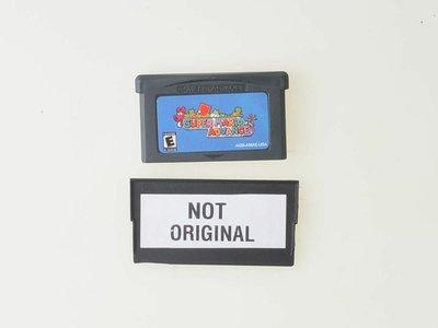 Super Mario Advance - Gameboy Advance - Outlet
