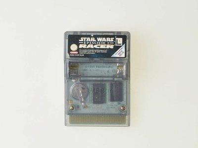 Star Wars Racer - Gameboy Color - Outlet