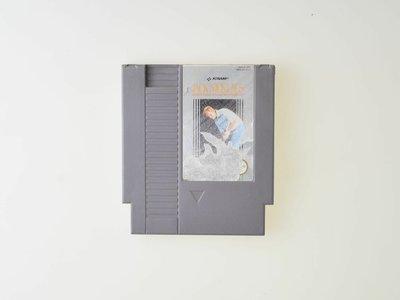 Jack Nicklaus Golf - Nintendo NES - Outlet