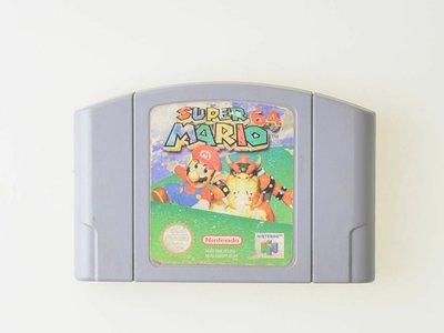 Super Mario 64 - Nintendo 64 - Outlet