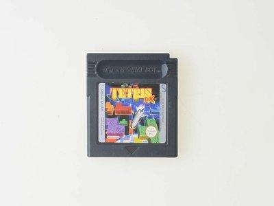 Tetris DX - Gameboy Color - Outlet