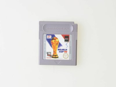 World Cup 98 - Gameboy Classic - Outlet