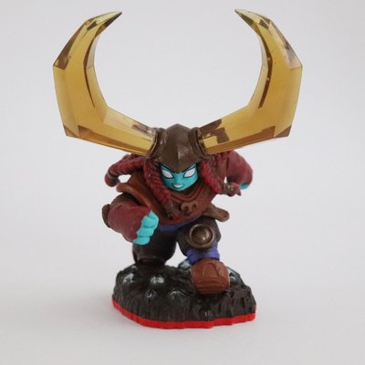 Skylanders Trap Team: Head Rush