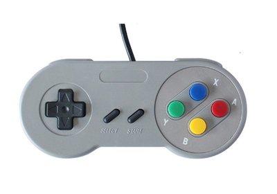 Nieuwe Super Nintendo [SNES] Controller