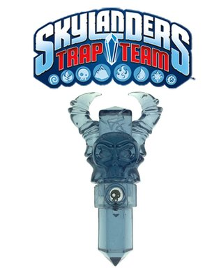 Skylanders Trap Team: Undead Skull Trap