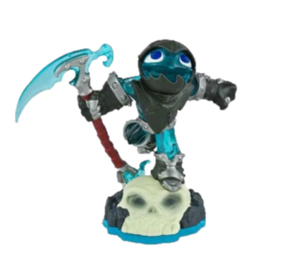 Skylanders Swap Force: Lightcore Grim Creeper
