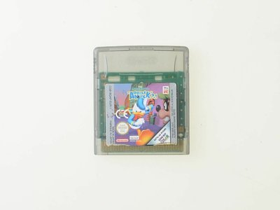 Donald Duck: Quack Attack - Gameboy Color - Outlet