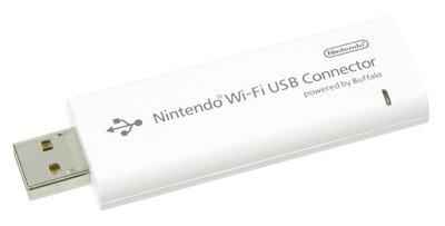 Nintendo Wi-Fi USB Connector voor Wii en DSi