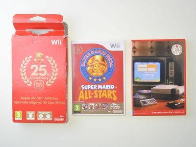Super Mario Bros. 25th Anniversary (Supermario All-Stars)