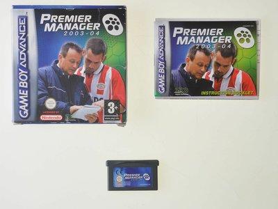 Premier Manager 2003-04 [Complete]
