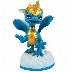 Skylanders Swap Force: Horn Blast Whirldwind