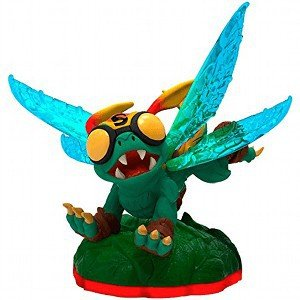 Skylanders Trap Team: High Five