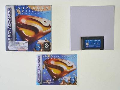 Superman Returns Fortress of Solitude
