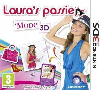 Laura's Passie - Mode 3D