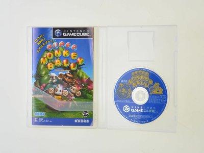 Super Monkey Ball (Japanse versie)