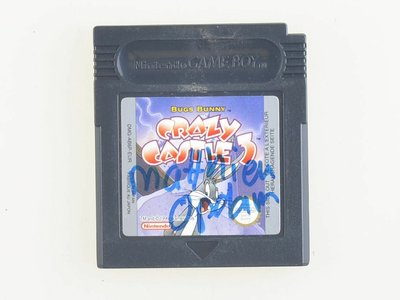 The Bugs Bunny Crazy Castle 3 - Gameboy Classic - Outlet