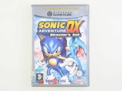 Sonic Adventure DX (Player's Choice)