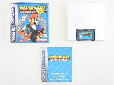 Mario Kart Super Circuit [Complete]